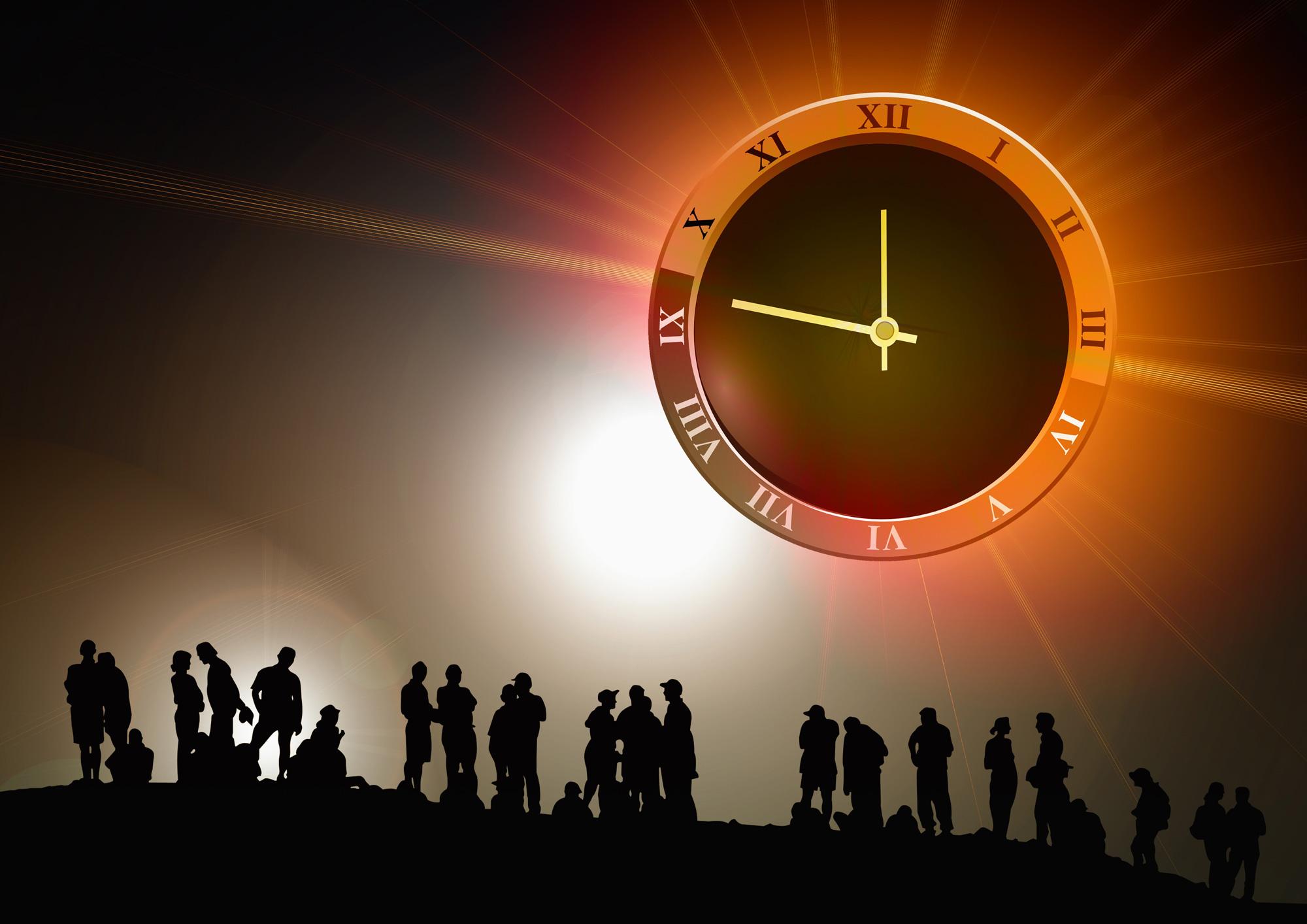 Gestire il tempo