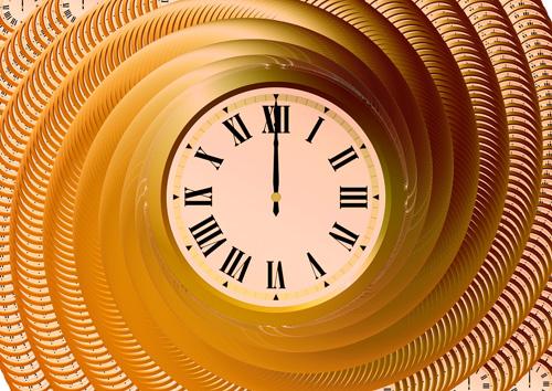 Tempo è risorsa preziosa